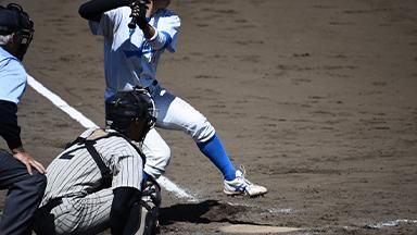サムネイル 野球・ソフトボール