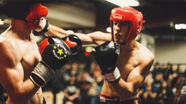 サムネイル 格闘技・ボクシング
